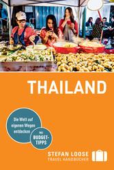 Stefan Loose Reiseführer Thailand - mit Downloa...