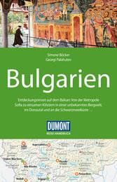 DuMont Reise-Handbuch Reiseführer Bulgarien
