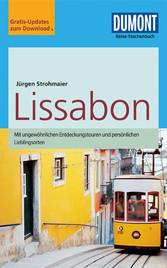 DuMont Reise-Taschenbuch Reiseführer Lissabon -...