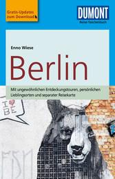 DuMont Reise-Taschenbuch Reiseführer Berlin - m...