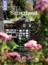 DuMont BILDATLAS Sauerland - Siegerland