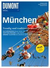 DuMont BILDATLAS München - Trendig und traditio...