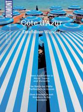 DuMont Bildatlas Côte dAzur - Das blaue Wunder