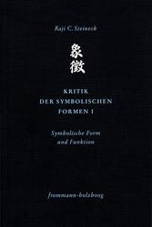Kritik der symbolischen Formen I - Symbolische ...
