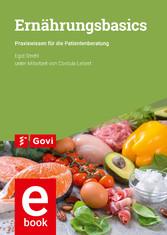 Ernährungsbasics - Praxiswissen für die Patient...