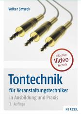 Tontechnik - für Veranstaltungstechniker in Aus...