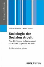 Soziologie der Sozialen Arbeit - Eine Einführun...