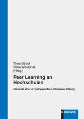 Peer Learning an Hochschulen - Elemente einer d...