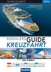 Koehlers Guide Kreuzfahrt 2016
