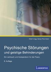 Psychische Störungen und geistige Behinderungen...