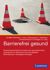 Barrierefrei gesund - Sozialwissenschaftliche A...