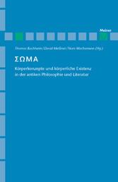 Soma [____] - Körperkonzepte und körperliche Ex...