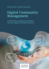 Digital Community Management - Communitys erfol...
