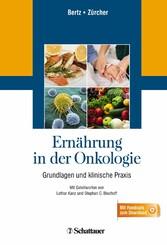 Ernährung in der Onkologie - Grundlagen und kli...