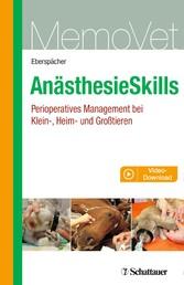 AnästhesieSkills - Perioperatives Management be...