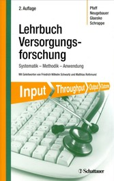 Lehrbuch Versorgungsforschung - Systematik - Me...