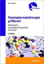 Psychopharmakotherapie griffbereit - Medikament...