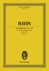 Symphony No. 100 G major, Military - Hob. I: 100