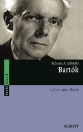 Bartók - Leben und Werk