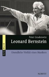 Leonard Bernstein - Unendliche Vielfalt eines M...