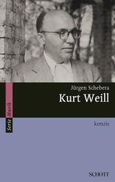 Kurt Weill - konzis