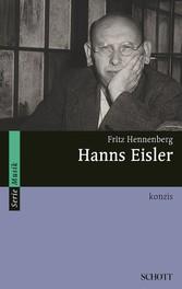 Hanns Eisler - konzis