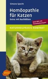 Homöopathie für Katzen - Extra: mit Bachblüten