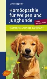 Homöopathie für Welpen und Junghunde - Extra: m...