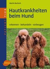 Hautkrankheiten beim Hund - Erkennen - behandel...