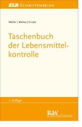 Taschenbuch der Lebensmittelkontrolle