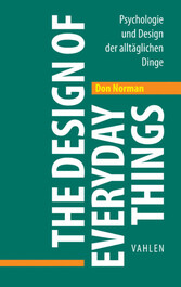The Design of Everyday Things - Psychologie und...