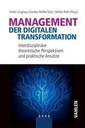 Management der digitalen Transformation - Inter...