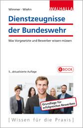 Dienstzeugnisse der Bundeswehr - Was Vorgesetzt...