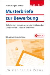 Musterbriefe zur Bewerbung - Zielorientiert for...