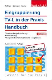 Eingruppierung TV-L in der Praxis - Die neue En...