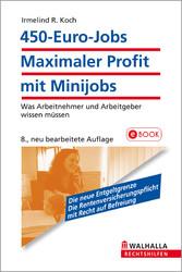 450-Euro-Jobs: Maximaler Profit mit Minijobs - ...