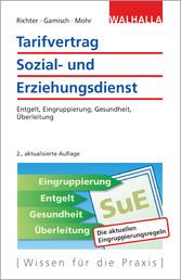 Tarifvertrag Sozial- und Erziehungsdienst - Ent...