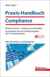 Praxis-Handbuch Compliance - Risiken kennen - H...