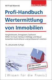 Profi-Handbuch Wertermittlung von Immobilien - ...