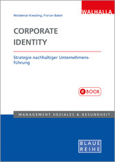 Corporate Identity - Strategie nachhaltiger Unt...