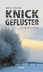 Knickgeflüster - Ein Ostsee-Krimi