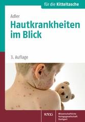 Hautkrankheiten im Blick - Ein Fotoatlas für di...