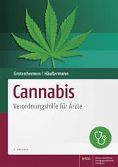 Cannabis - Verordnungshilfe für Ärzte
