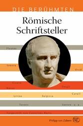 Römische Schriftsteller