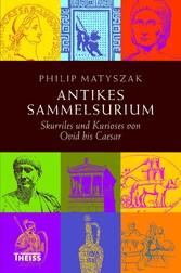 Antikes Sammelsurium - Skurriles und Kurioses v...