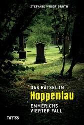 Das Rätsel im Hoppenlau - Emmerichs vierter Fall