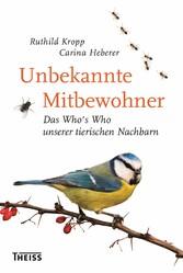 Unbekannte Mitbewohner - Das Whos Who unserer t...