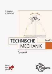 Technische Mechanik Band 3: Dynamik (PDF)