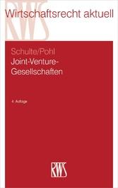 Joint-Venture-Gesellschaften