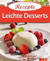 Leichte Desserts - Die beliebtesten Rezepte